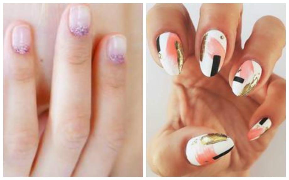 Preferenza Colori unghie estate 2017 e tendenze moda per le tue mani - GlamStyler UJ31