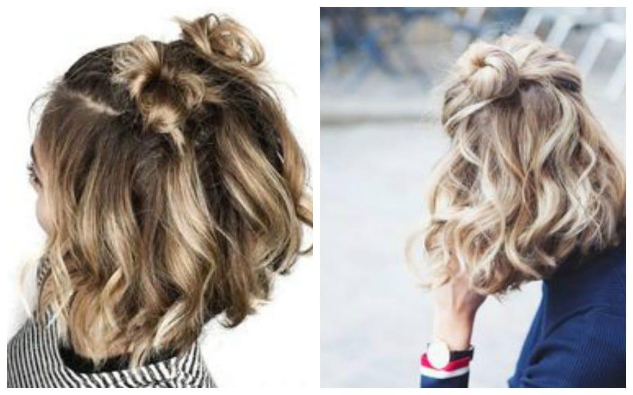 Acconciature capelli corti  tutti i trend di stagione - GlamStyler d0df54774942