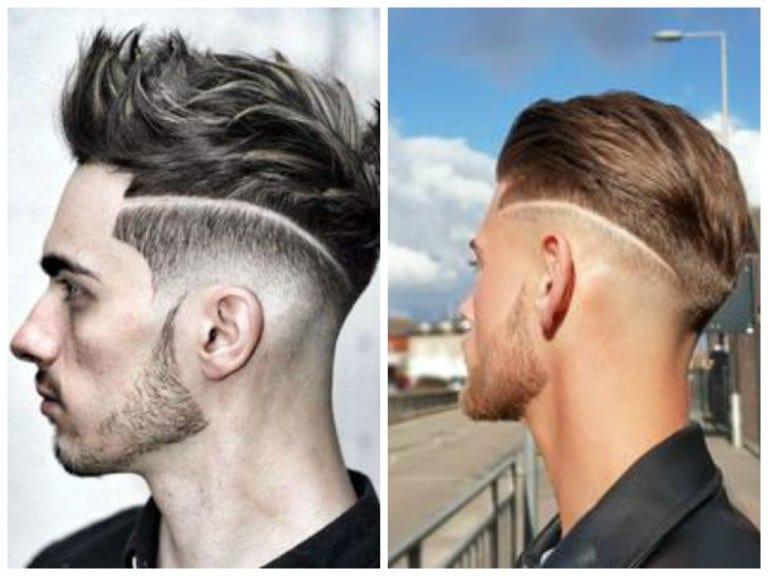 Qui trovi una gallery con tutti i trend moda capelli uomo mentre in questo  video ti mostro tutti (e dico tutti) i trend moda capelli ... dcbdf2e6ae8c