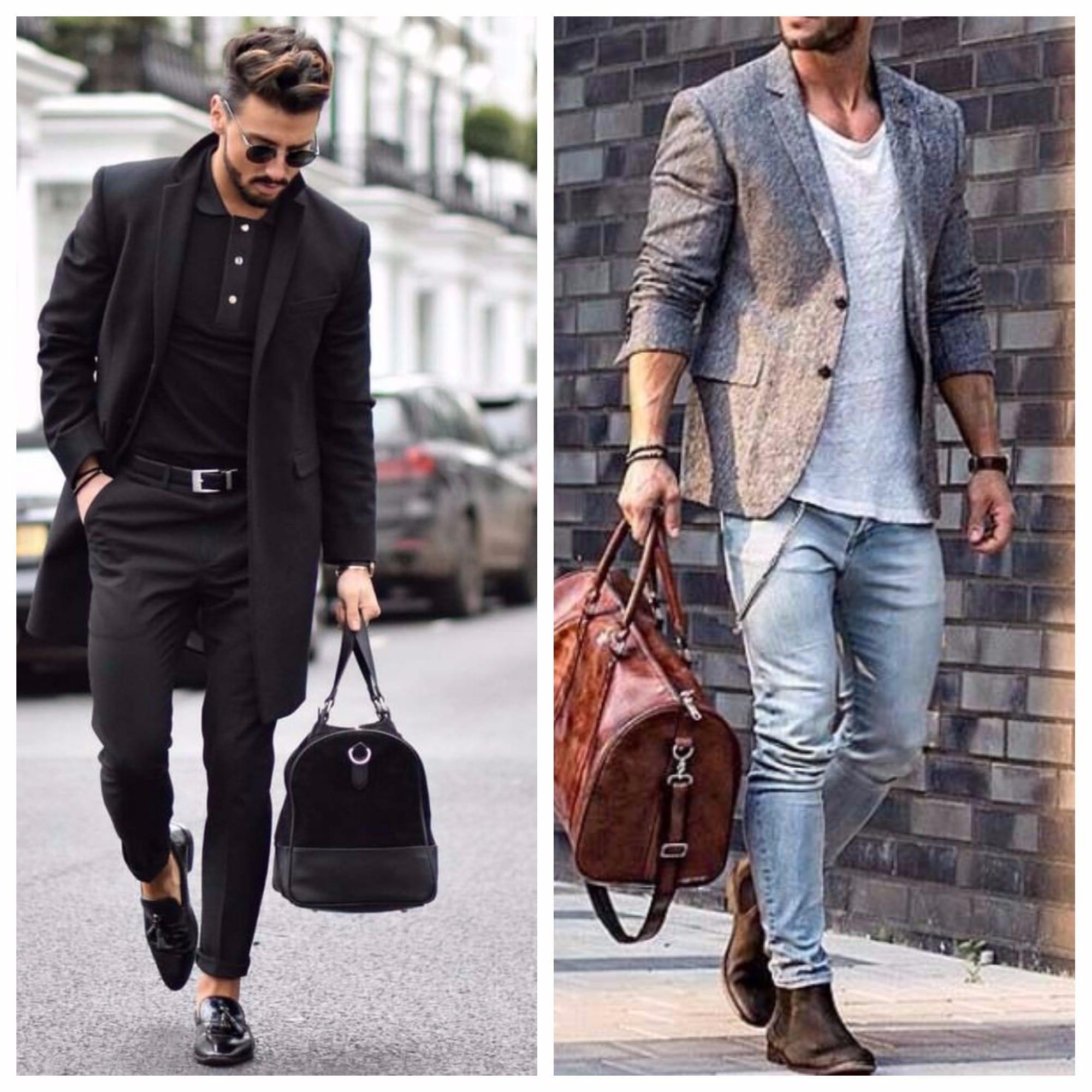 Super Come vestirsi bene uomo: gli stili a cui ispirarsi - GlamStyler JG16