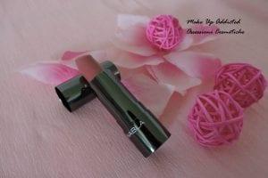 Recensione rossetto nabla