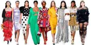 Balenciaga donna: una linea per tutte le occasioni
