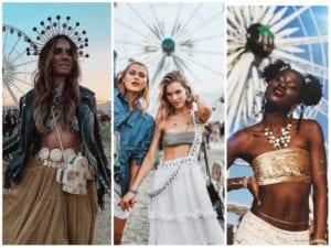 Tendenze capelli estate 2019: festival style babe!