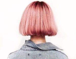 Colore capelli rosa: 50 sfumature di rosa per tutte!
