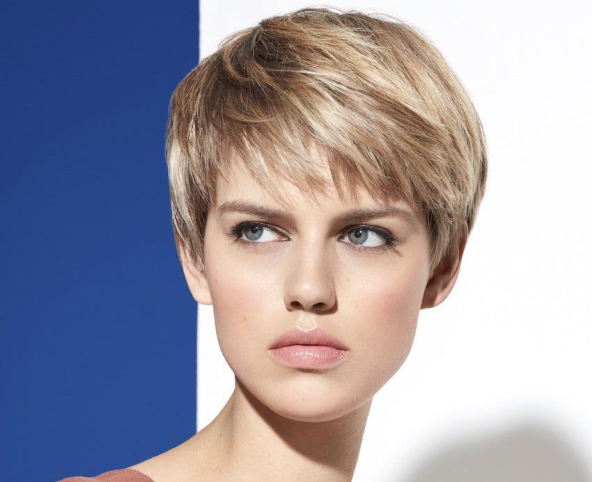 Tagli di capelli corti donna: i trend del momento - GlamStyler