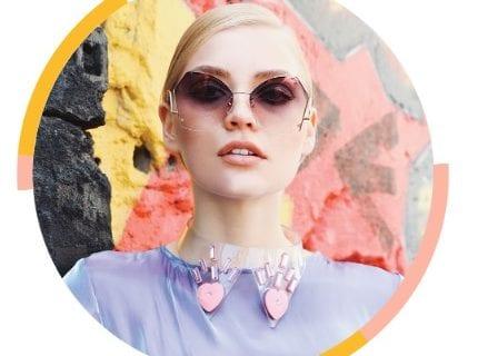 Occhiali estate 2019: a tutta geometria con Go Eyewear!