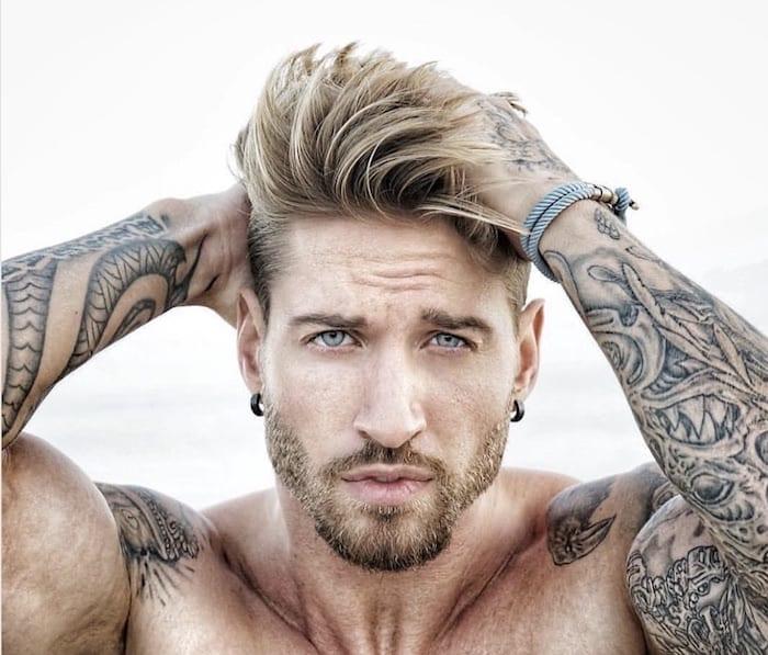 Tagliare capelli uomo con macchinetta: consigli utili ...